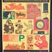 Vintage 1967 Lionel Kalish / Sanders Printing Poster - Print by gregg_koenig
