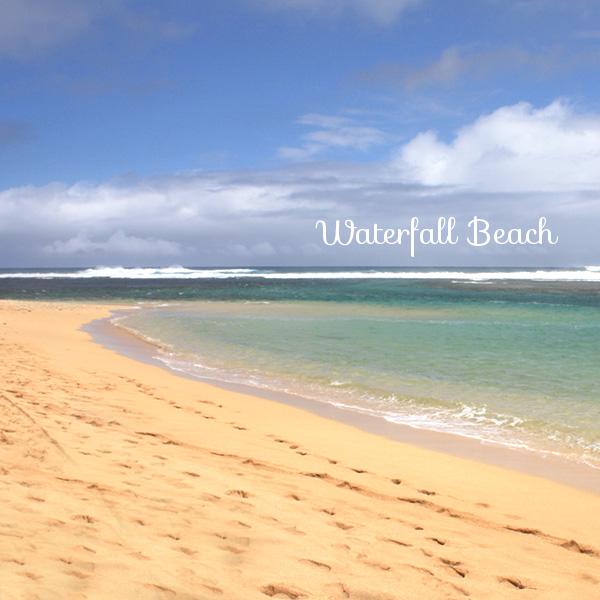Wainiha Area, Kauai