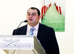 Juan Gonzalez presenta y coordina el VERANUCO DEPORTIVO