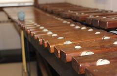 percussion, vibraphone, marimba, xylophone, wood, hardwood,
