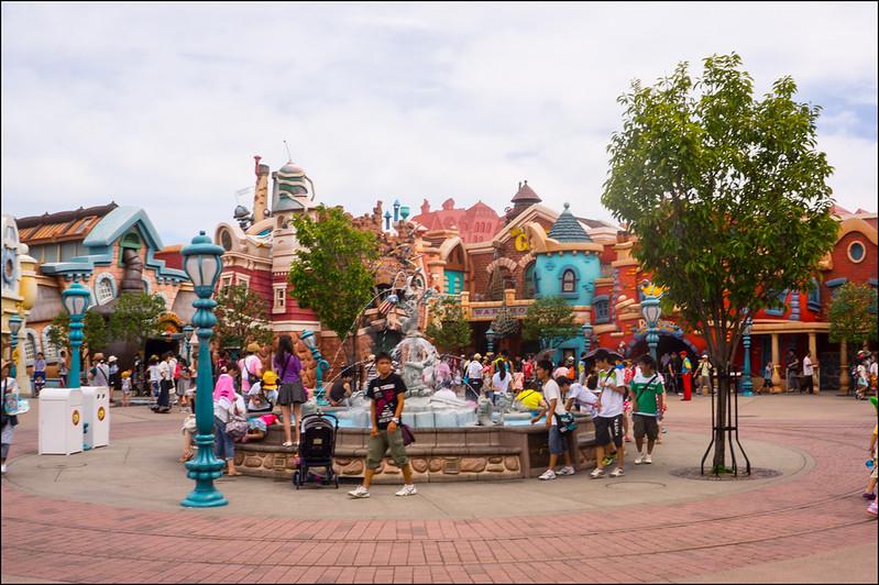 20082013Tokyo Disneyland-32