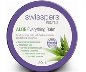 Swisspers Aloe Everything Balm