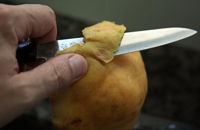 Dulce de Membrillo (9)