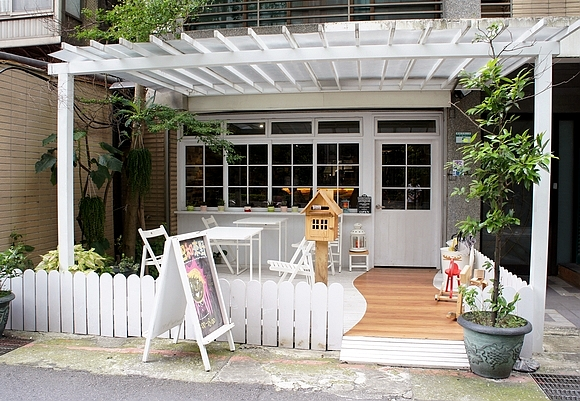 台北奈野咖啡店01