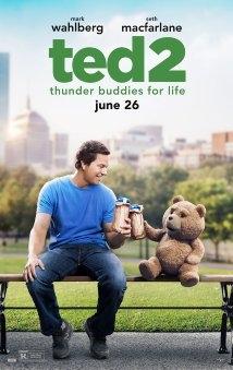 Chú Gấu Ted 2 - Ted 2 (2015)