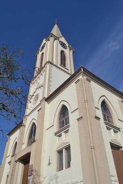 Igreja Luterana..