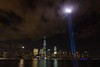 Tribute in Light From NJ by Furst Edition Photo