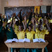 Class Photo - Marasi Primary School Students (Kenya) by Geoff Livingston