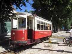 Eléctrico de Sintra / Sintra tram