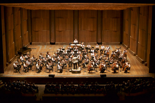 All Beethoven with The Philadelphia Orchestra