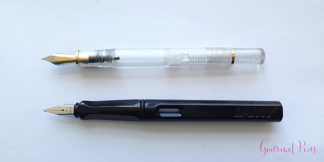 Review Fountain Pen Revolution Indus Fountain Pens @FPRevolution (7)