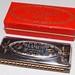 harmonika: Hohner El Relampago harmonica