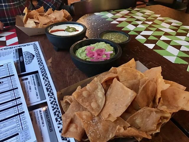 Condado Tacos Soft Opening 3/10/17