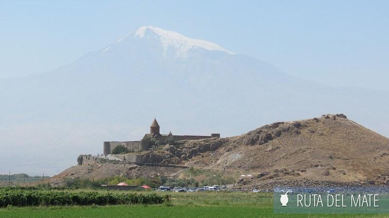Monasterio Khor Virap Armenia (5)