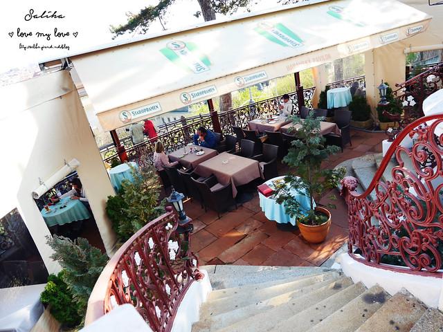 Hanavsky Pavilon交饗情人夢布拉格絕美景觀餐廳下午茶 (28)