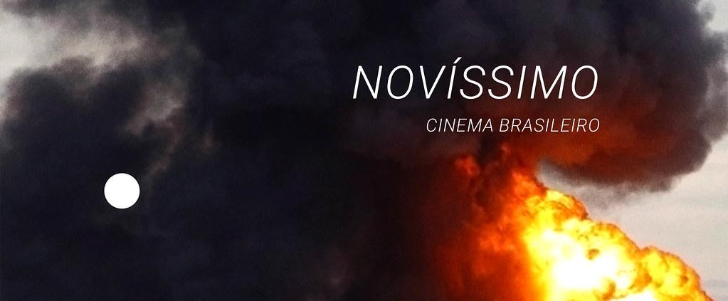 Novíssimo Cinema Brasileiro