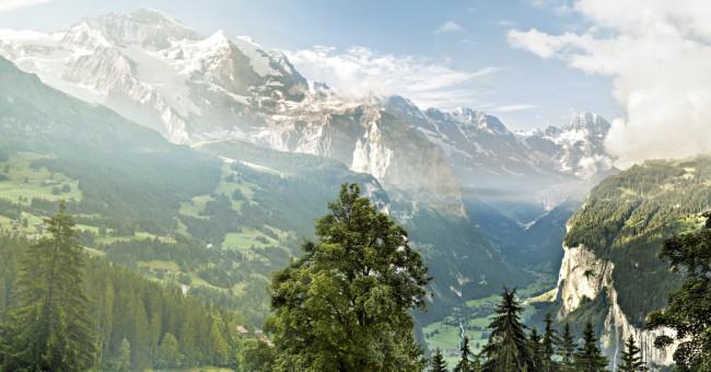 To nejlepší ze švýcarské přírody – 35 TOP tipů