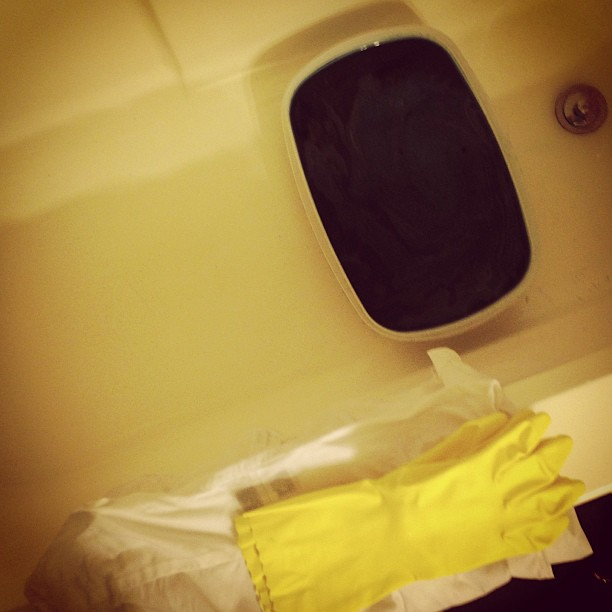 Gonna dye. #sonp #summerofnopants