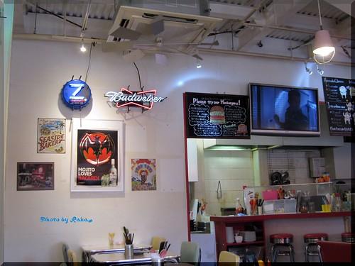 2013-05-30_ハンバーガーログブック_【名古屋】【新栄町】Ox diner 初訪問でした!まずはアボチーから。また伺います。-06