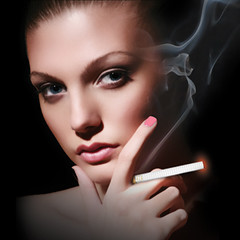 *NEW 2012* #1 Rated Apollo Electronic Cigarette Review