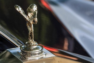 Rolls-Royce: Classic British Car