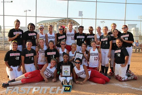 2012 Fastpitch TV Tourney