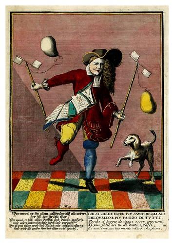 021-Proverbii verificati per l'esperienza cotidiana…1718--Giuseppe Maria Mitelli
