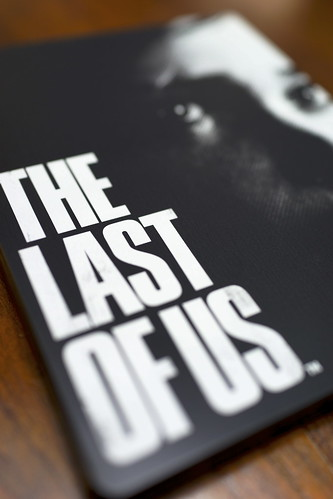 Project 100 2013 - The Last Of Us (3)