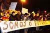 Ato chamado pelo Movimento Passe Livre em Florianópolis dia 20 de junho/2013
