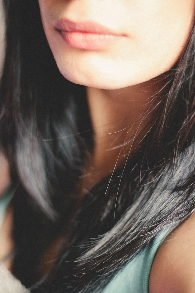 summer make-up guide via chevrons & éclairs