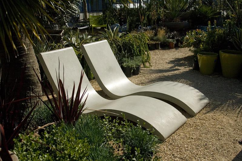 Flora Grubb Lounge