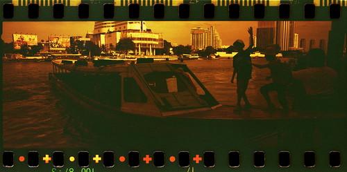 Bangkok 2013 - Chao Phraya (2)