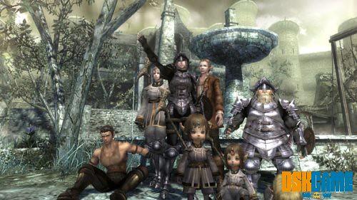 Wizardry Online 5