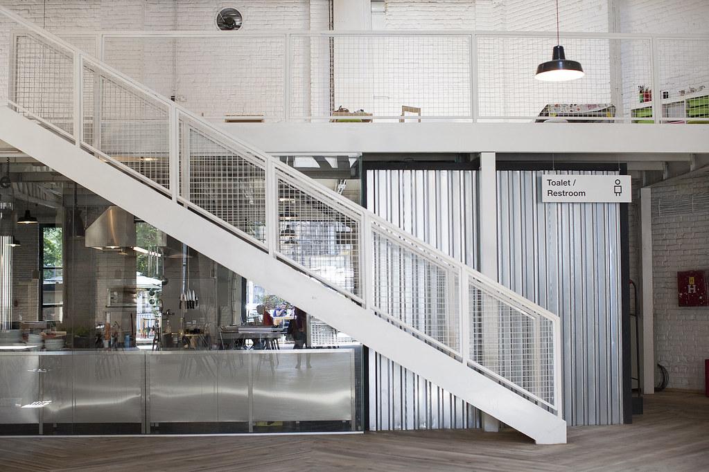 belgrade concept mikser house
