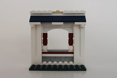 LEGO Master Builder Academy Invention Designer (20215) - Roman Window
