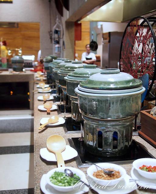 Kitchen Art Brasserie Ramadhan Buffet 2018
