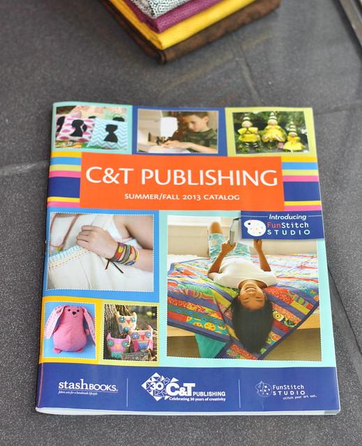 C&T Catalog