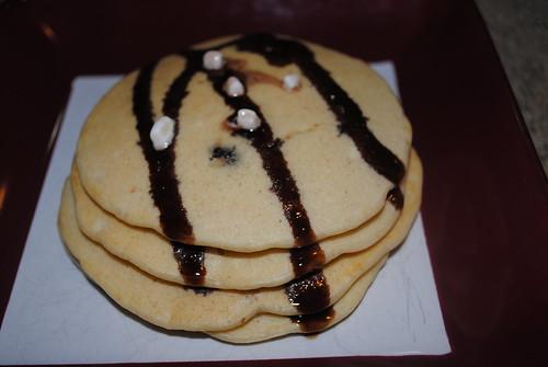 smores pancakes (4)