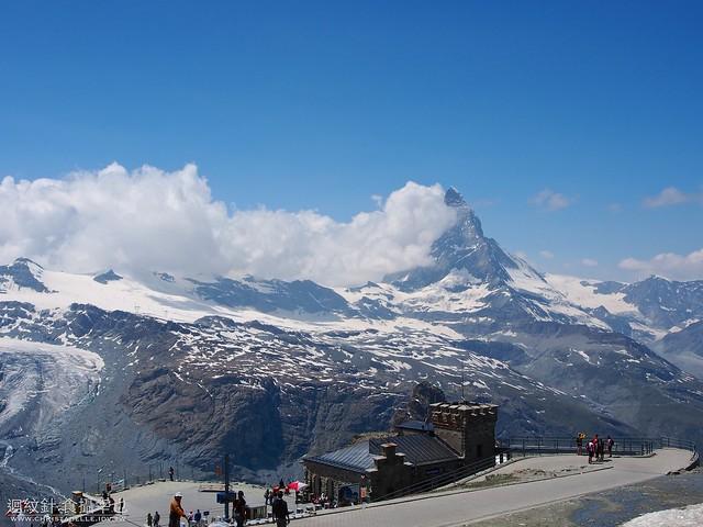 Zermatt 策馬特 / Matterhorn 馬特洪峰
