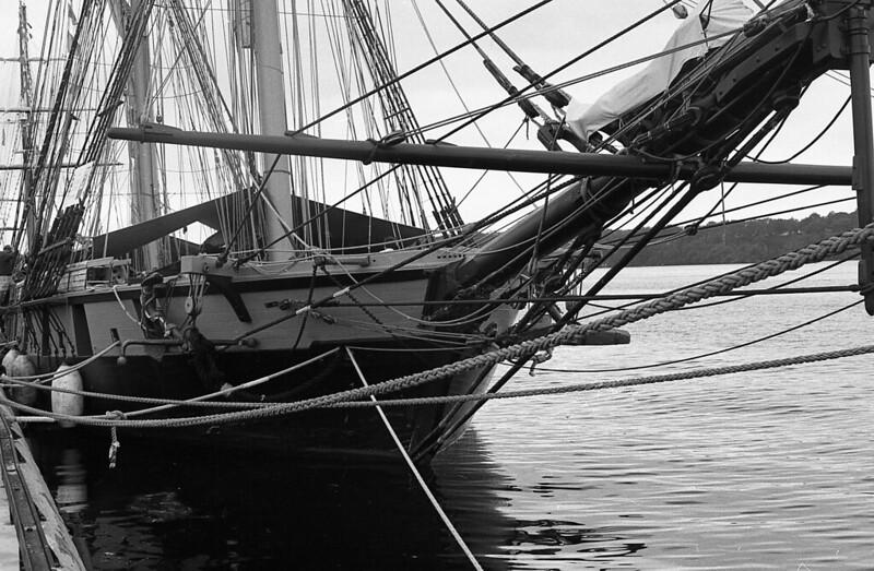 400TX:365 - Week 27 - Tall Ships