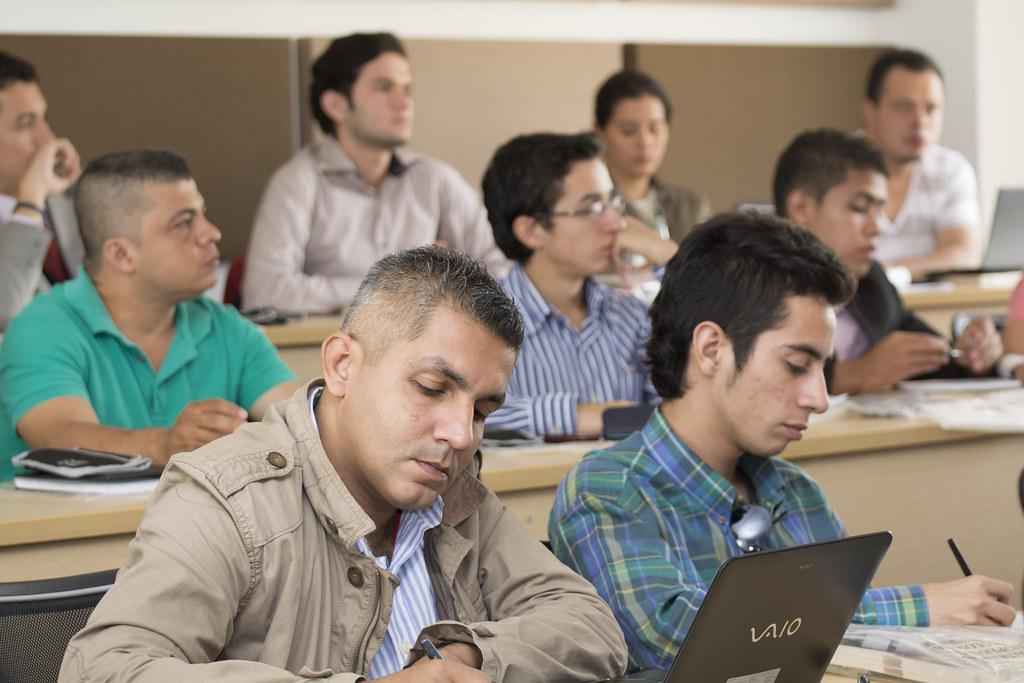 Primer encuentro nacional de representantes estudiantiles en sede Medellín