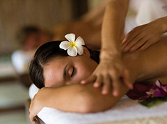 Angkor Empire Boutique Massage