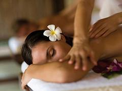 Angkor Empire Boutique Massage