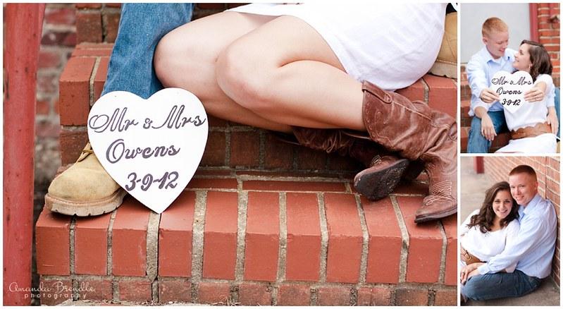 Engagement Photographer Amanda Brendle Photography Greenville NC North Carolina