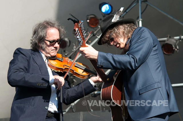 2013 Vancouver Folk Music Festival/The Waterboys