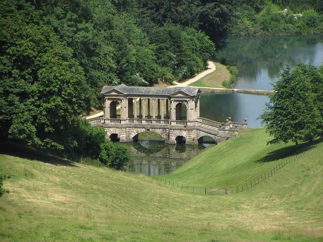 Prior Park Landscape Garden Bath England u2013 izvipi.com