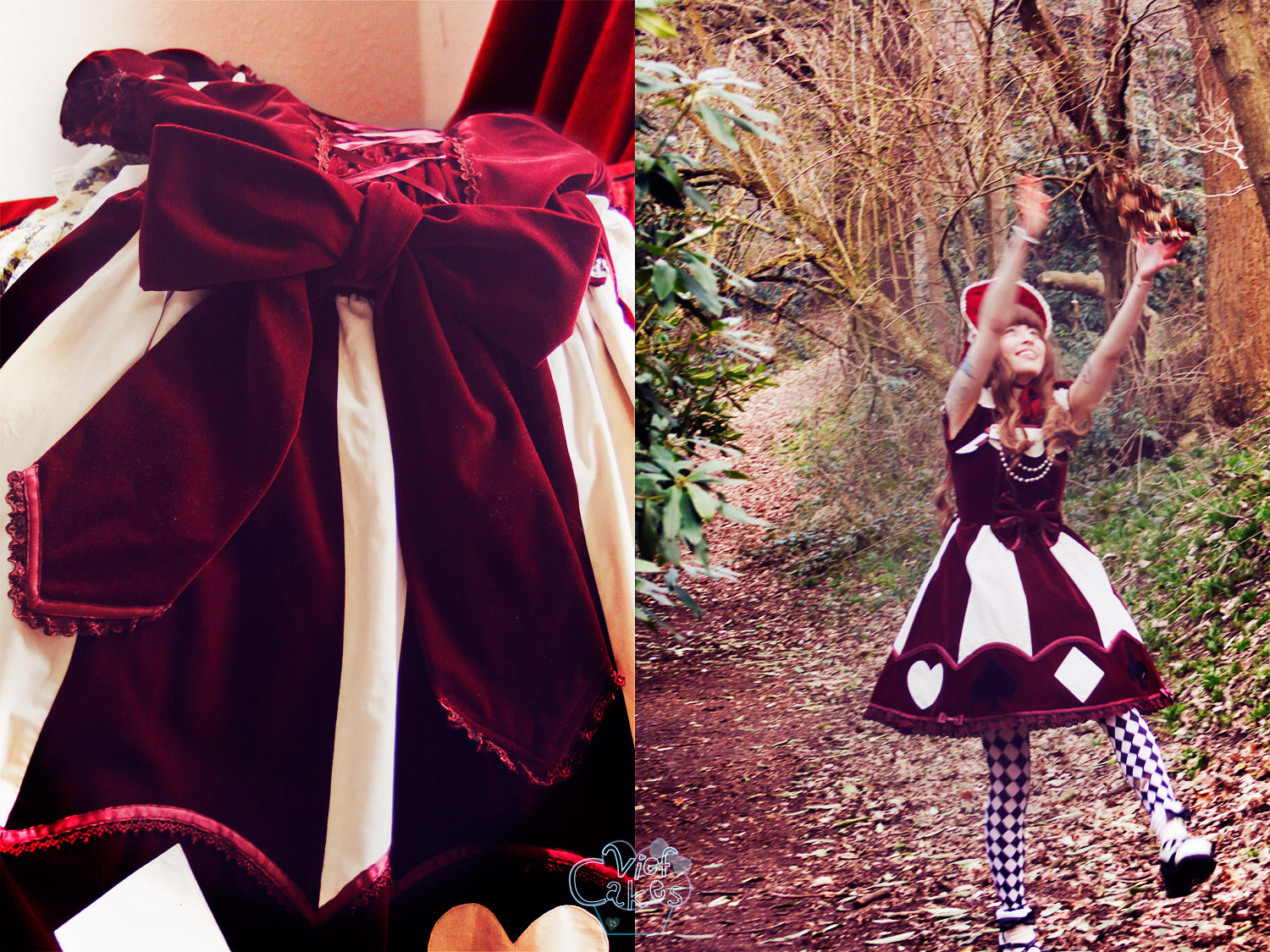 ☆ Lolita in the woods ☆
