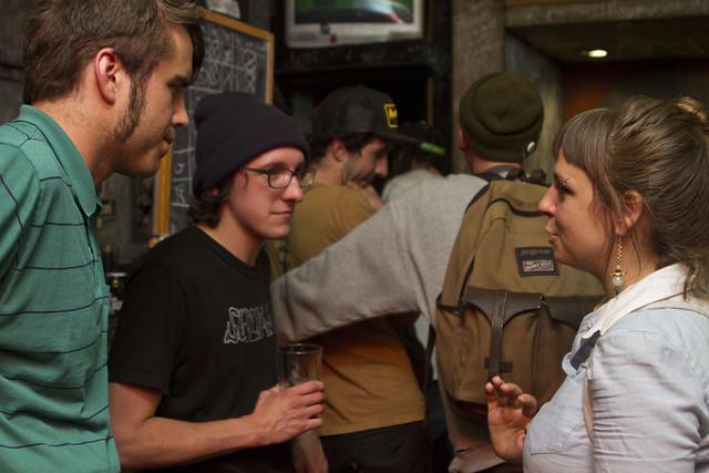 Matt, Zach, Veronica (2013)