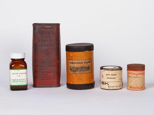 Vintage Chemistry Sets 43