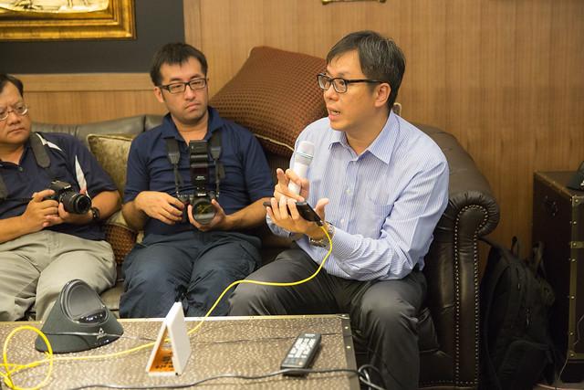 無線饗宴 – DTS 無線音樂技術 Play-Fi 體驗會 @3C 達人廖阿輝